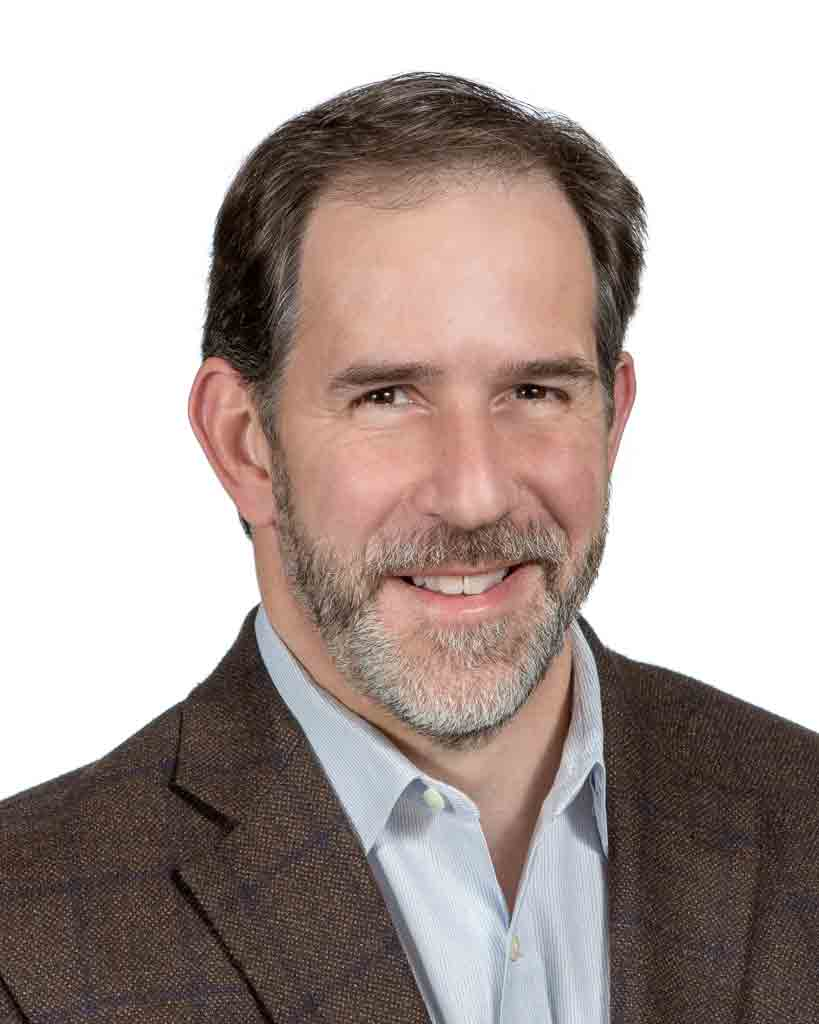 Dave Barna