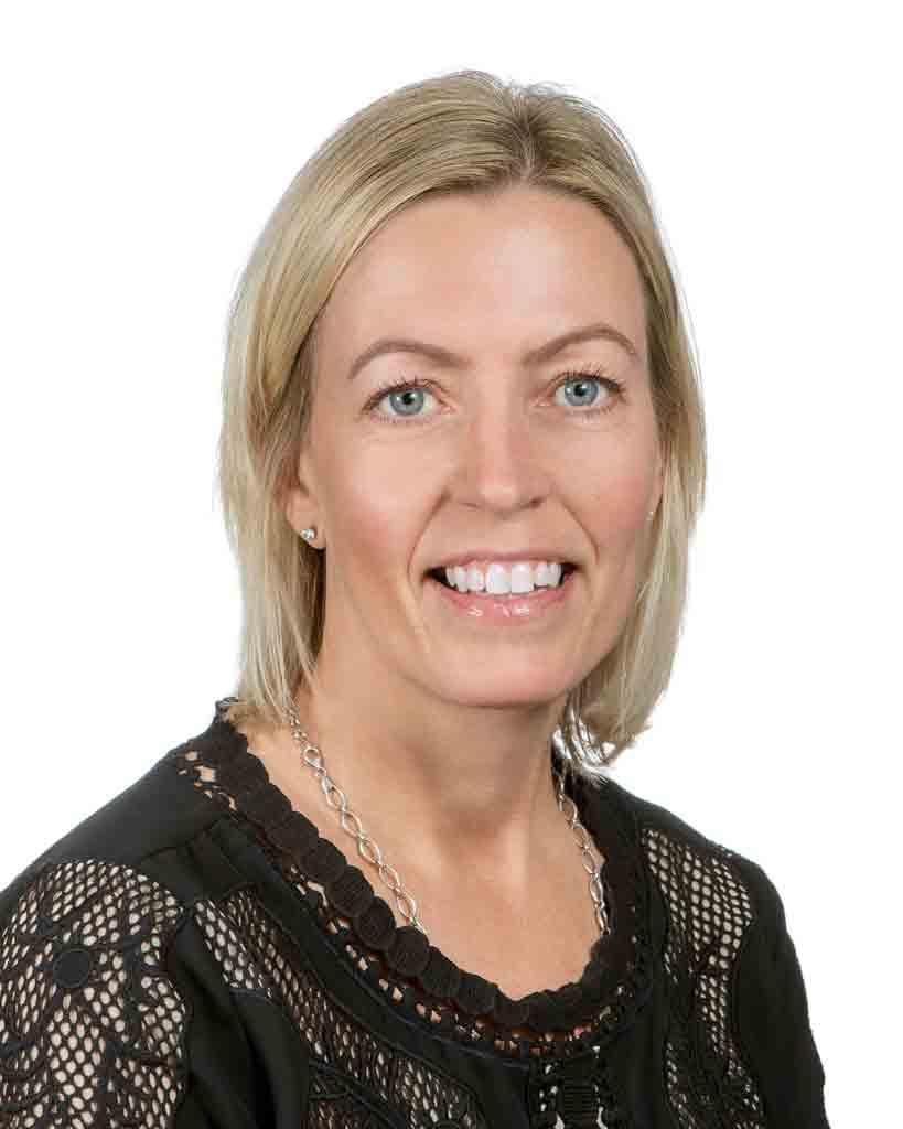 Nina Nilsson