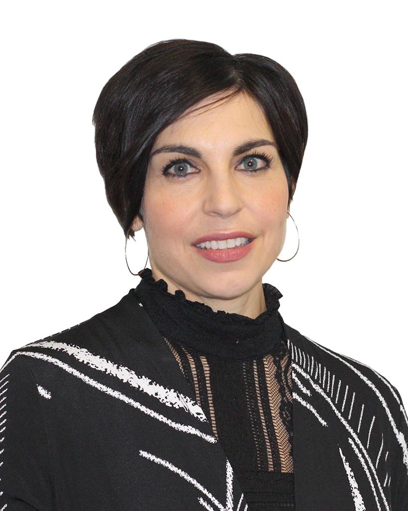 Donna Buoscio